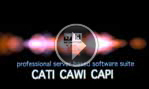 Server based software suite for CATI, CAWI, CAPI